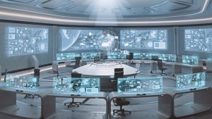 Read more about the article Command and Control v. Whole Systems Strategic Change