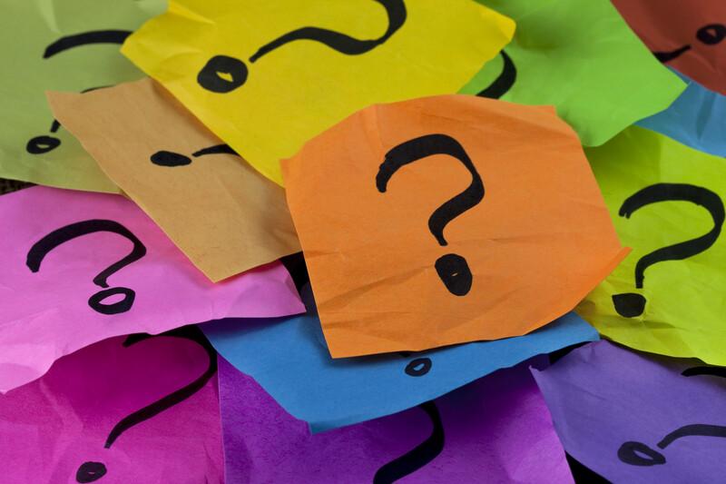 The Art of Strategic Questions